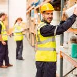 Warum werden Regale nach der DIN-Norm geprüft?