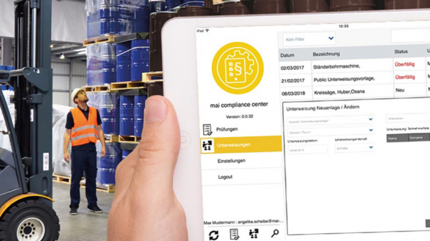 Technischer Handel goes digital – LogiMAT 2018 in Stuttgart!